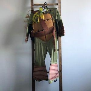 Other - Ninja Turtle Costume Donatello sz Small